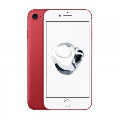 红色特别版 Apple/苹果 iPhone 7 128G 全网通4G智能手机